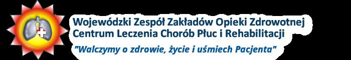 WZZOZ Centrum Leczenia Chorób Płuc I Rehabilitacji w Łodzi